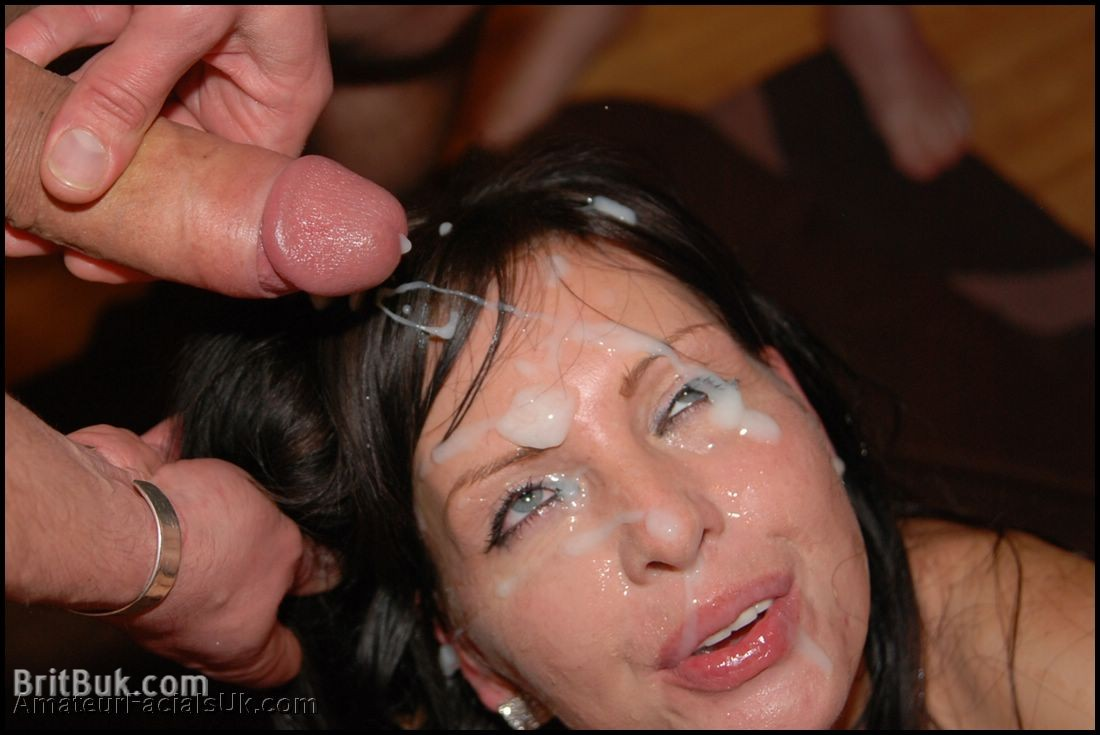 Cum facial free sample movies