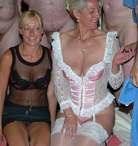 2 british ladies facial 10