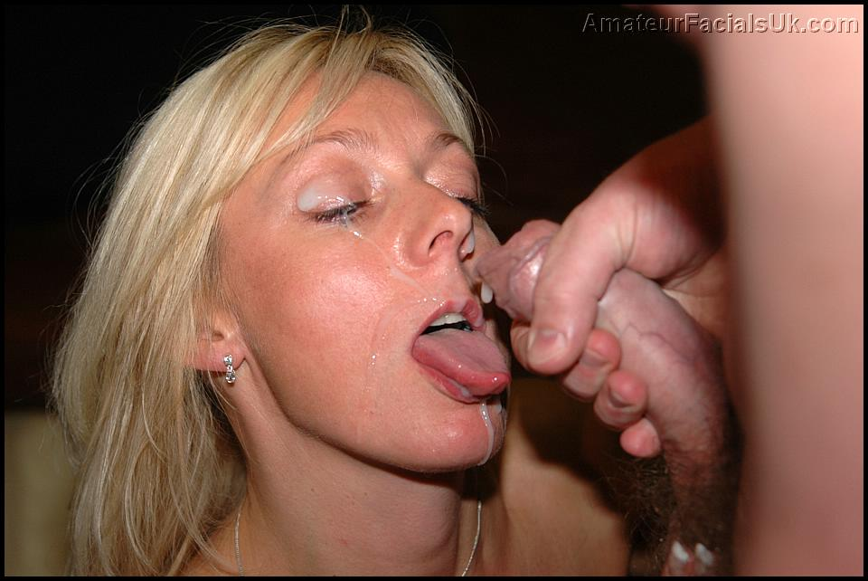 image Uk amateur party and handjob cumshot three
