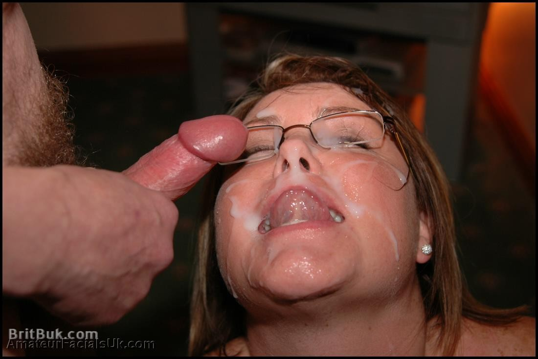 Consider, mature bbw cum facial bukkake agree Very