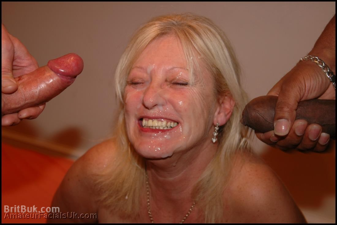 Over 50 milf enjoys her fingers and his cock in her old cunt 1