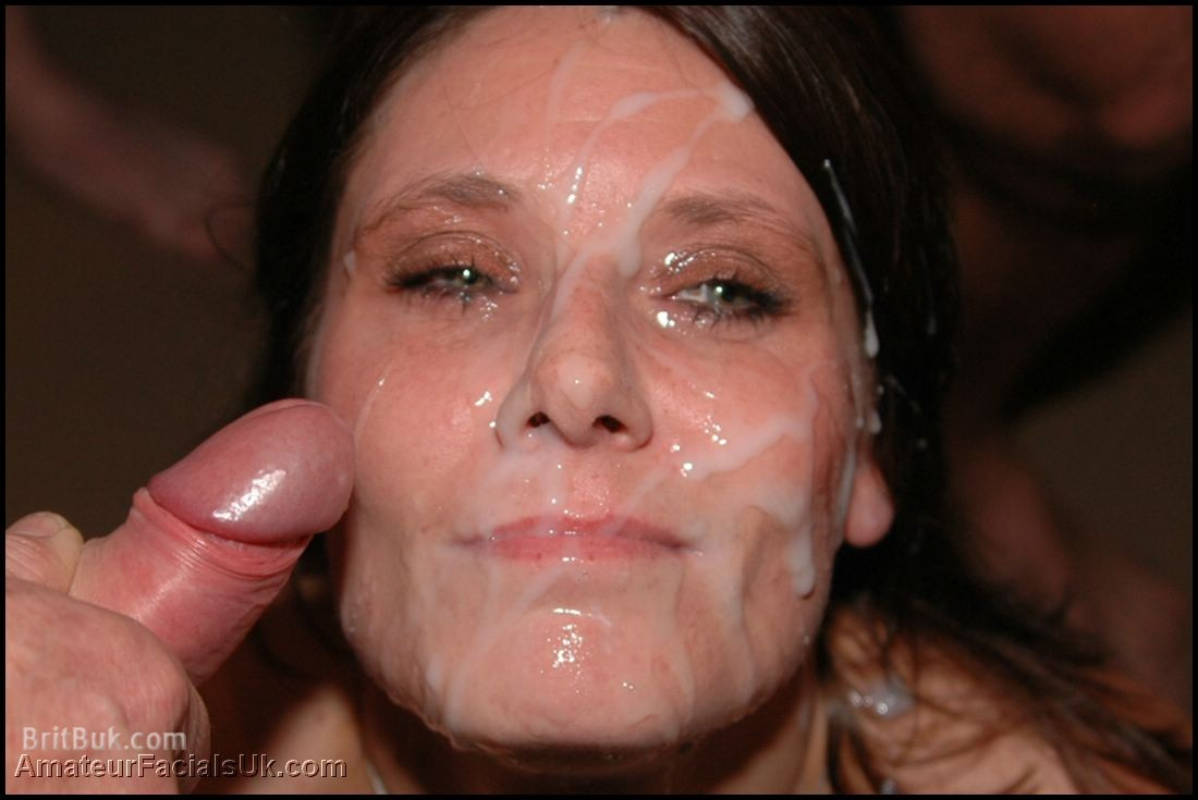 Sehr facial cum bath superbe envie