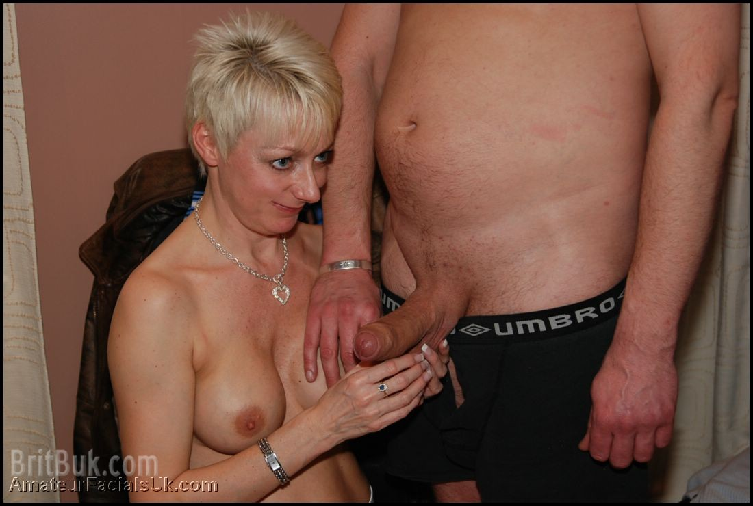 Slutload watch british bukkake