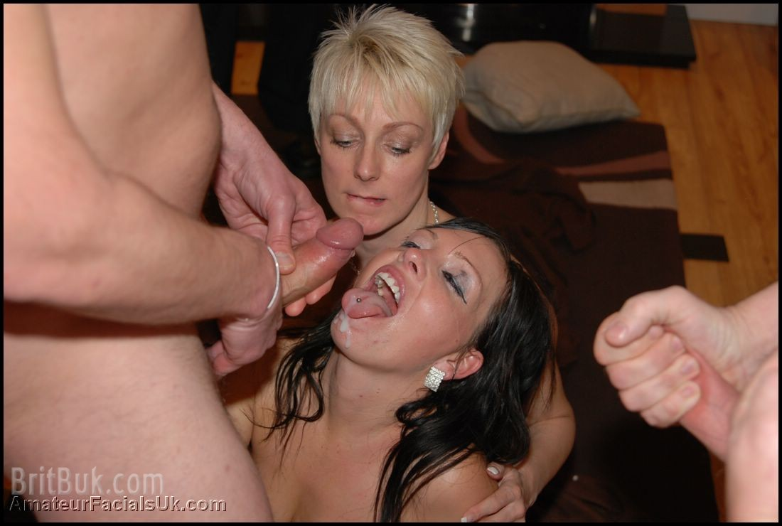 Cum On Lucy with jade swallows