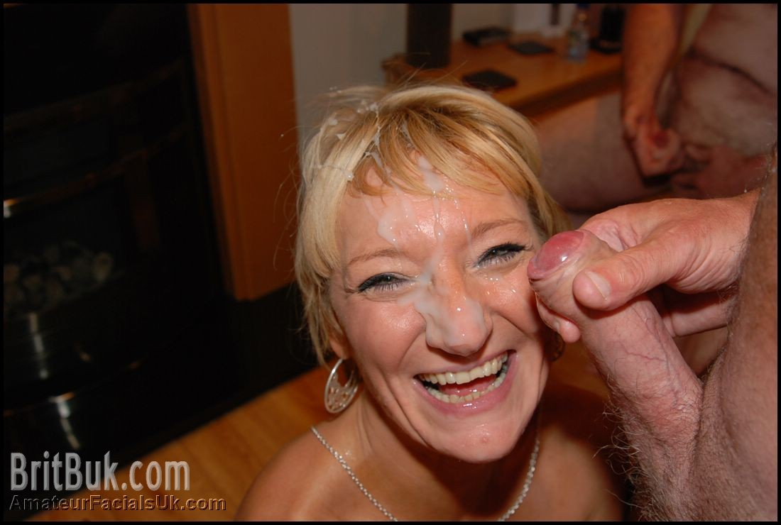 British milf over 40