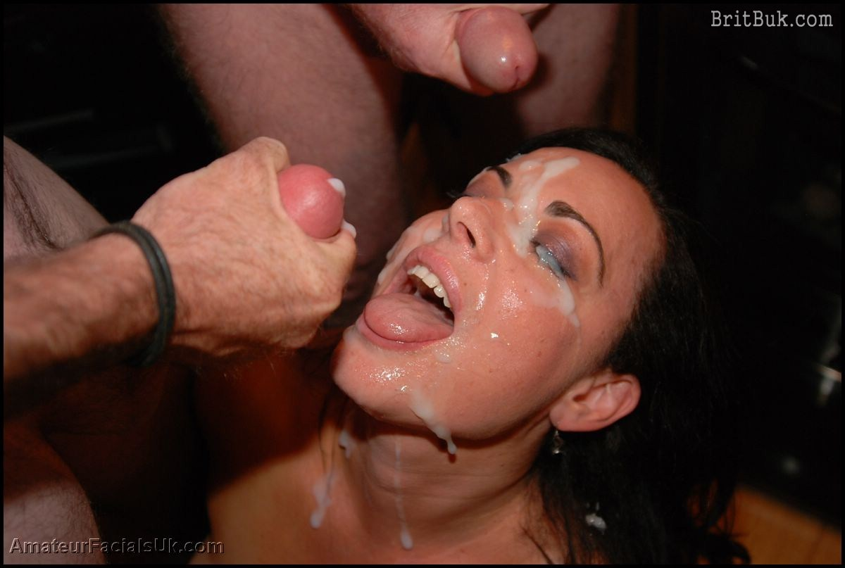 facials gangbang newcastle