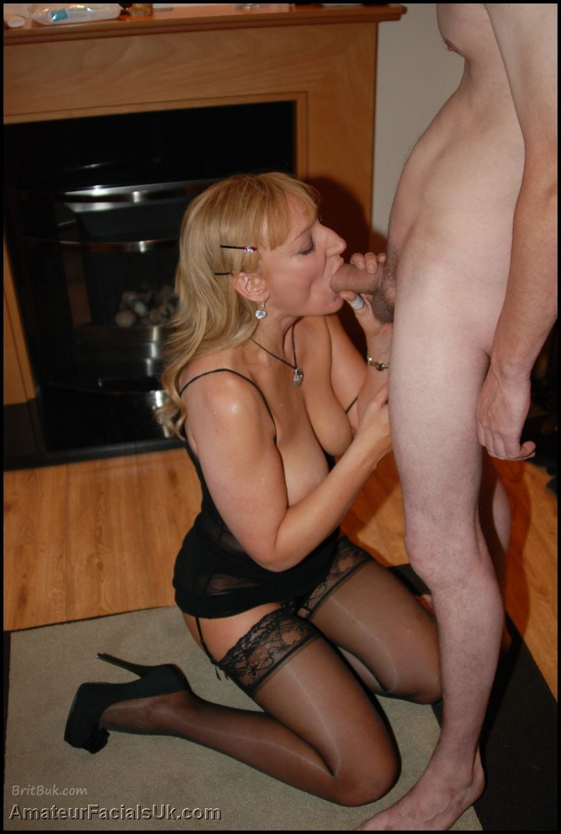 Amateur Homemade British Milf