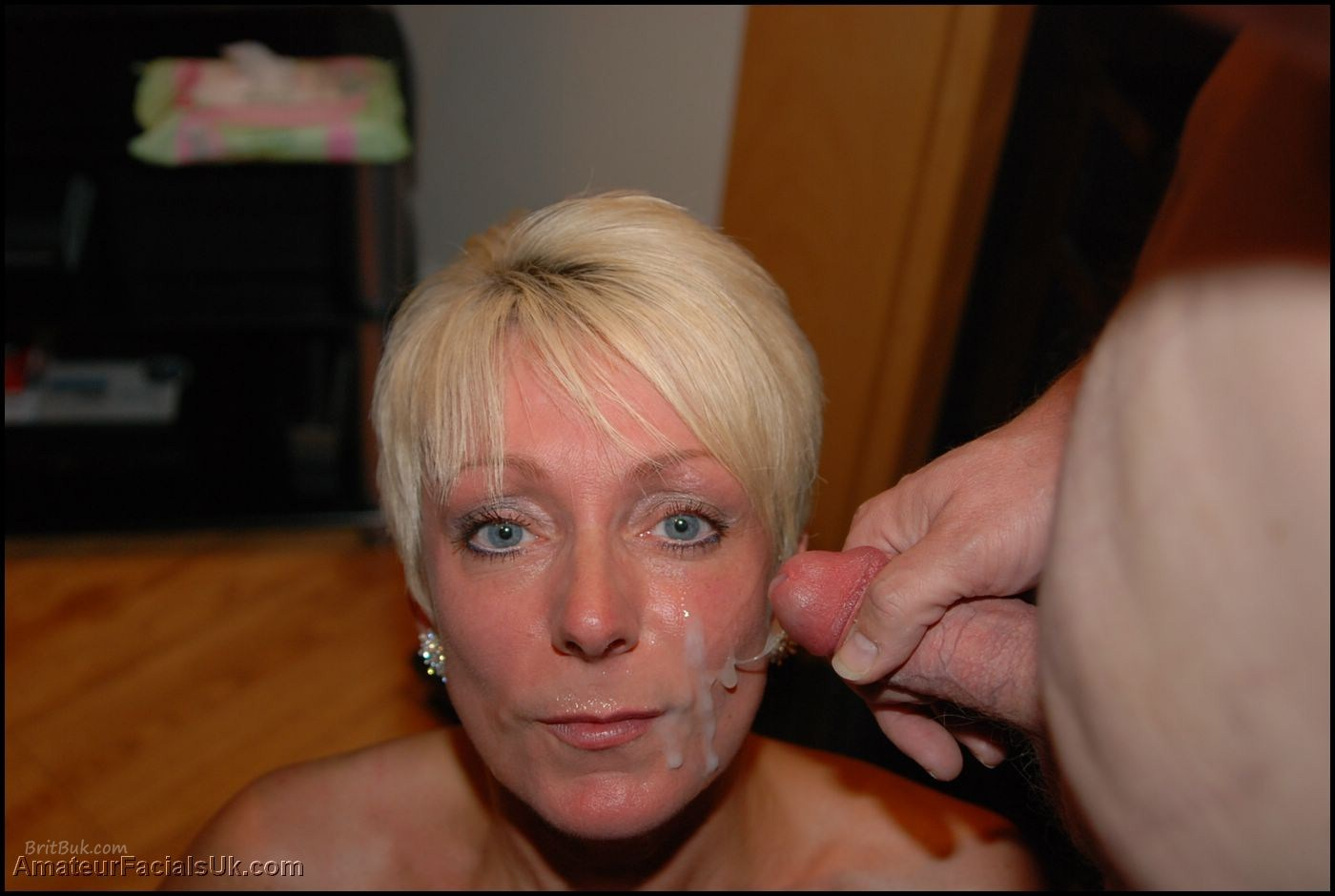 Amateur Milf First Time Anal