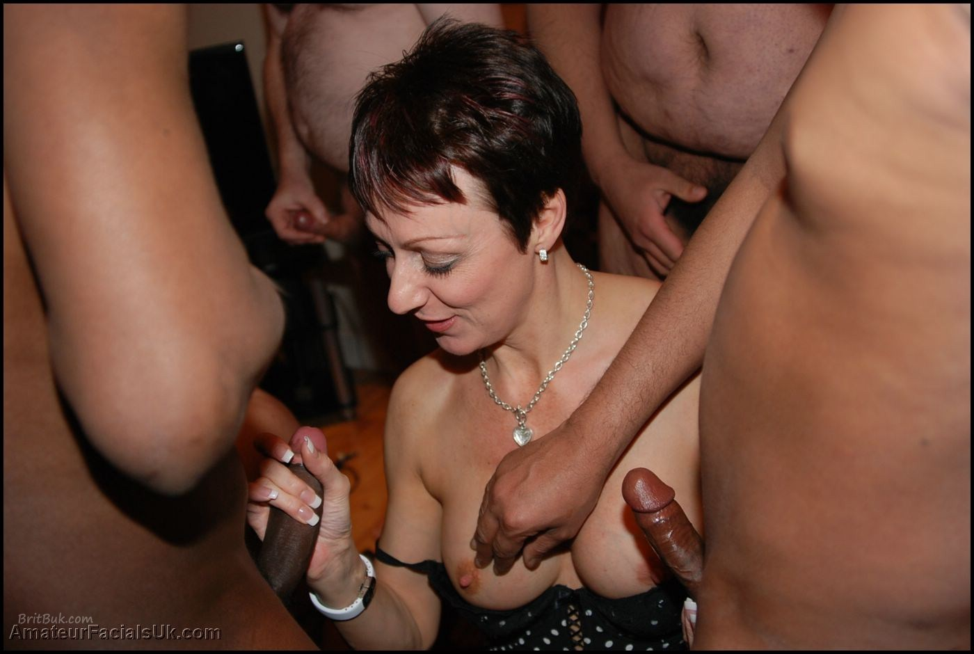 magnificent idea necessary breast italian handjob cock and anal pity, that now