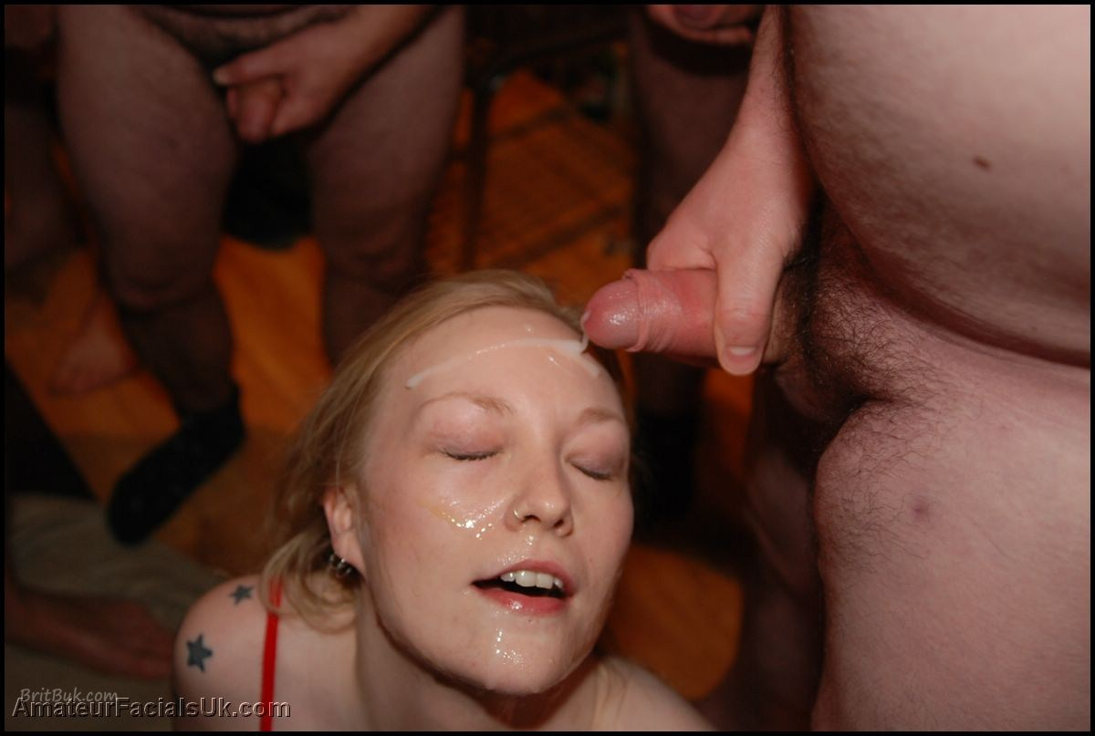 Elsie TheHappyCumTargetBritBlondie004 Elsie: The Happy British Blonde Cum Target....