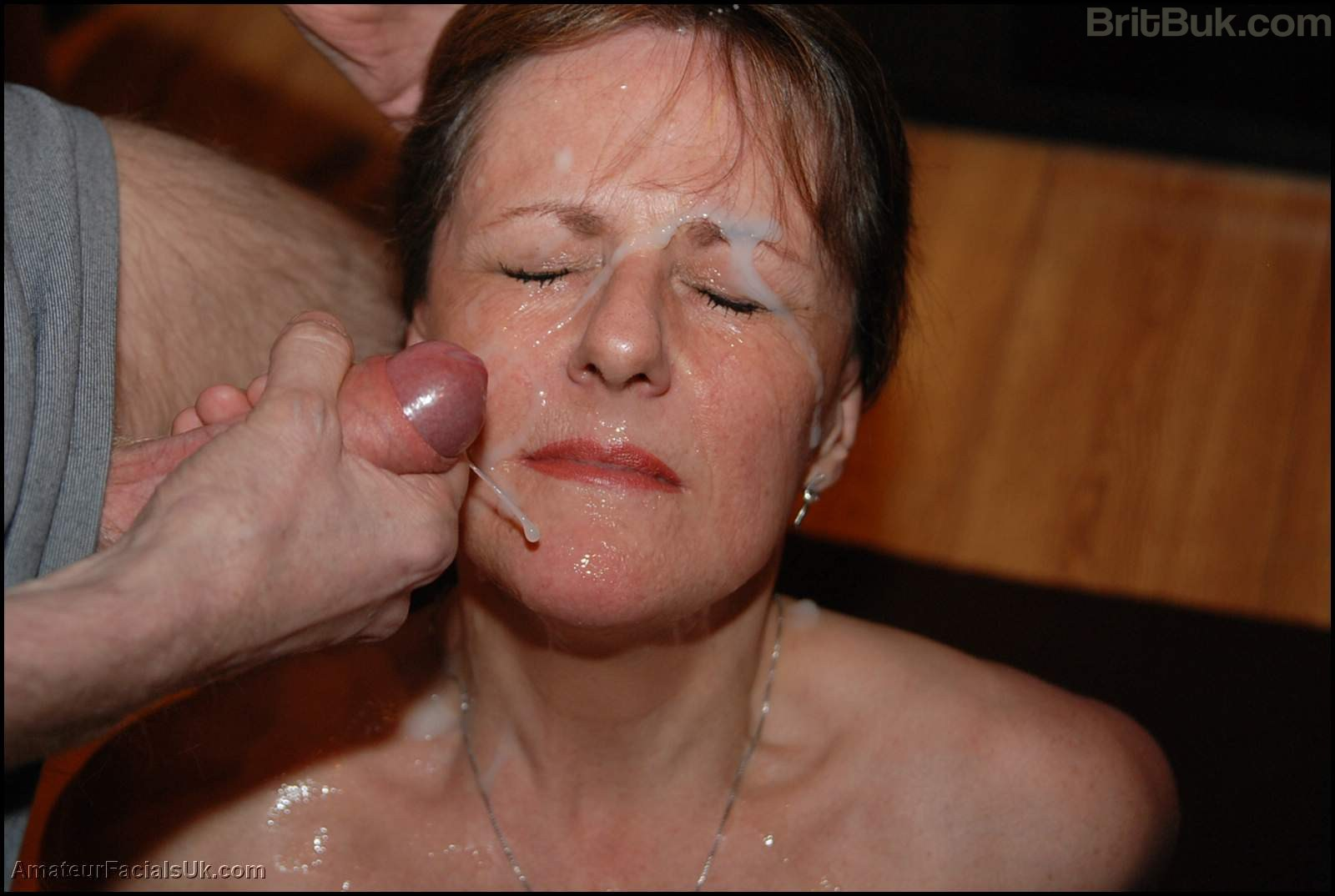 Mature cum queens