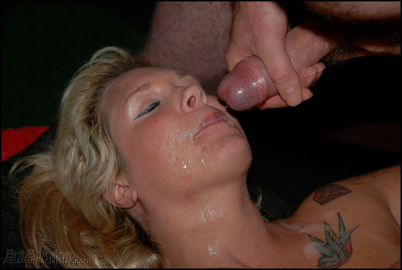 Excellent and pantyhose bukkake cumshots where learn