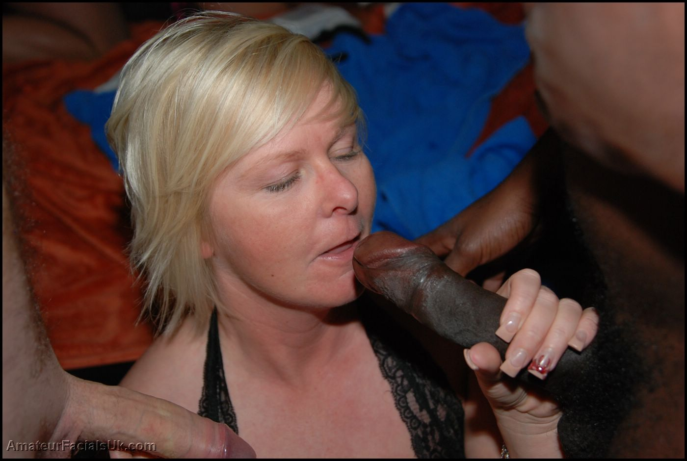 2 uk milfs share toys and orgasms 7