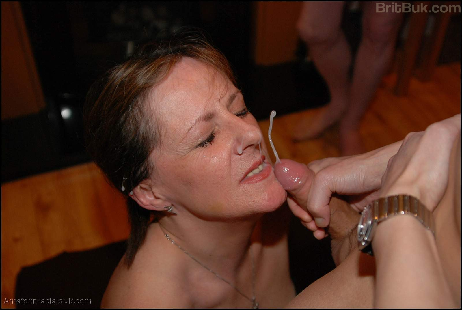 Mature bukkake galleries