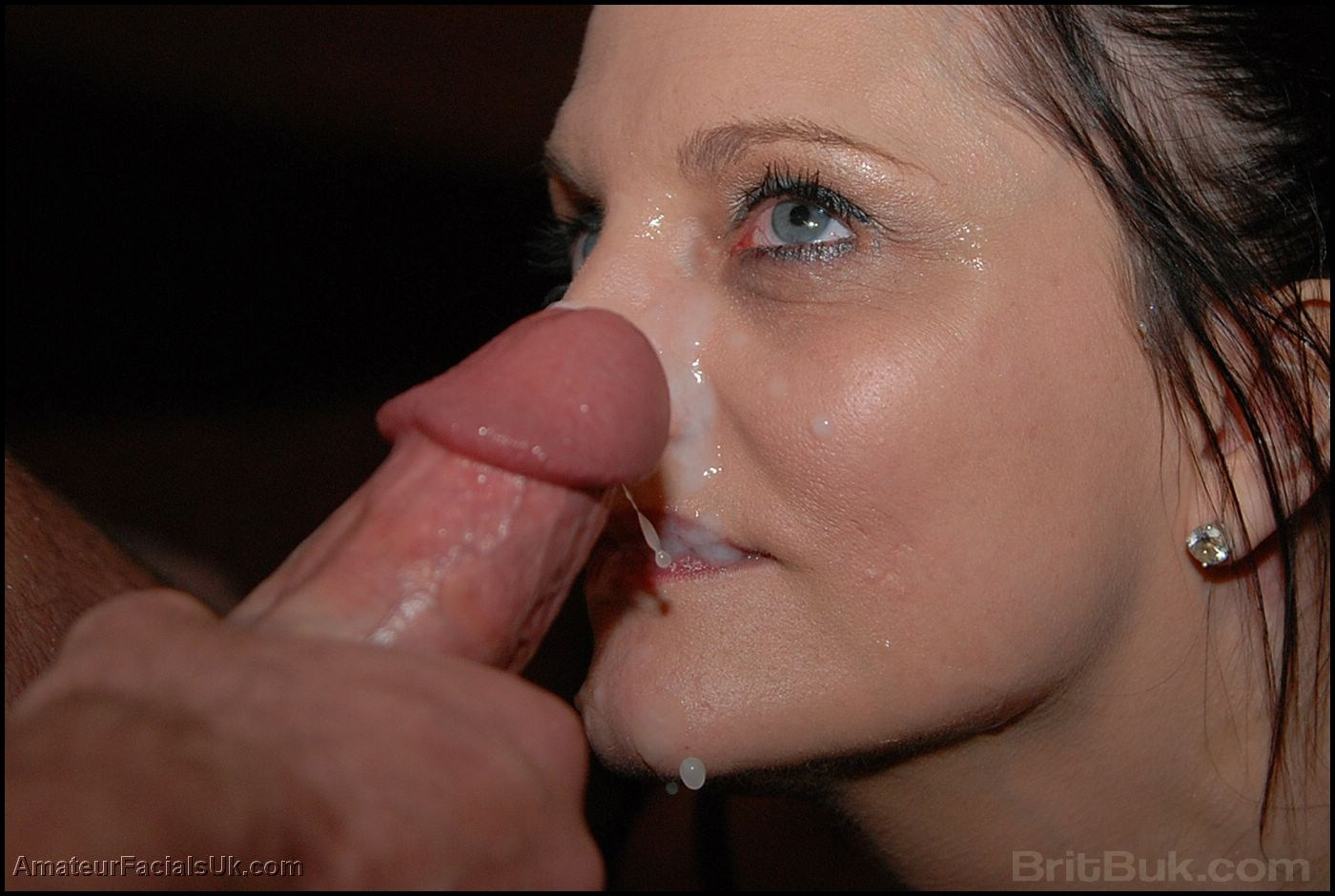 A hot wet milf and a begging boy 7
