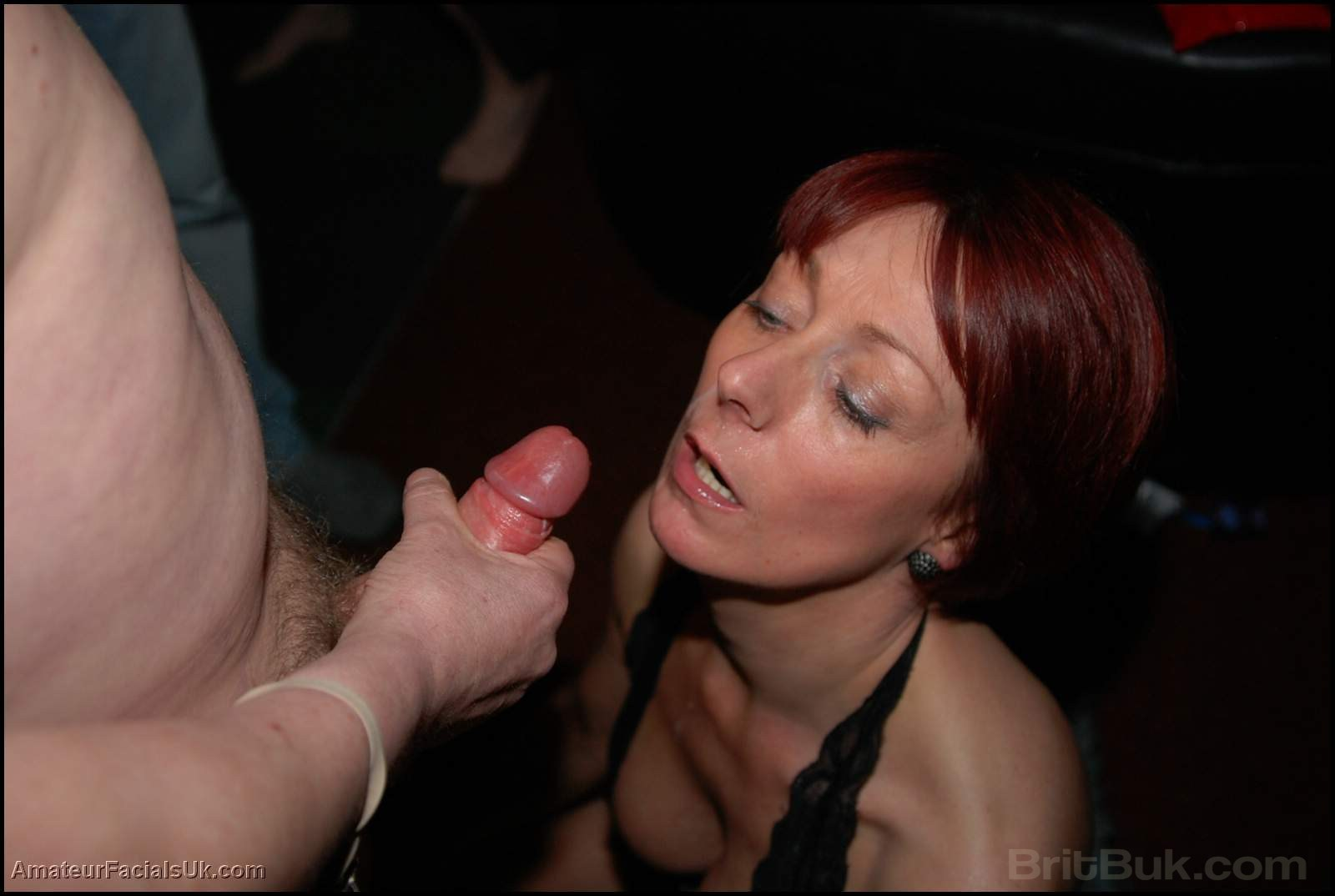 Rather cock swallowing queen