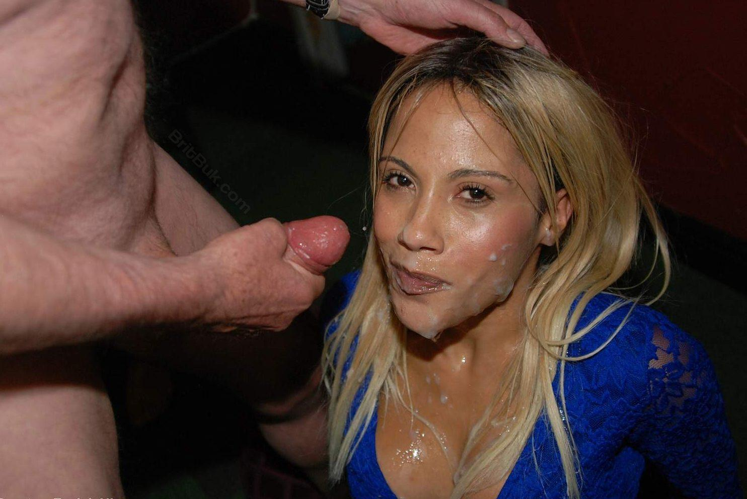 amateurfacialsuk britbuk SiennaKane BubblesofCum 118  Sienna Kane: Bubbles of Cum Bukkake , Amateur British Bukkake