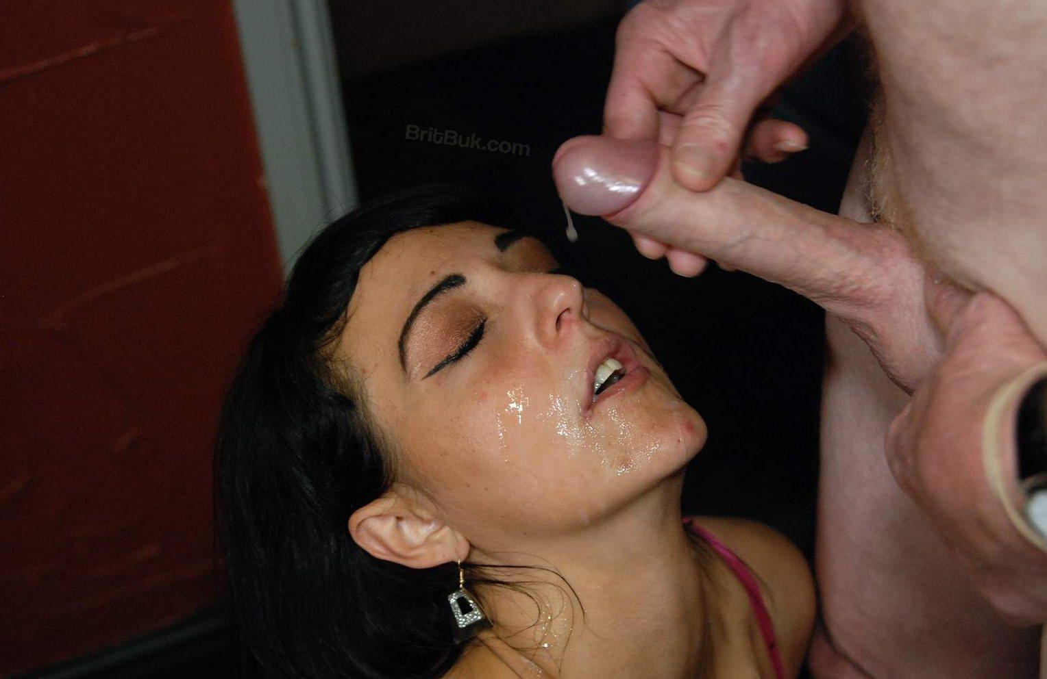 afu035 Aaliyah Banukkake Aaliya Banu Bukkake Party, A Desi Blowbang!, Amateur British Bukkake