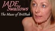 Our Muse, the Royal Queen of Bukkake: Jade Swallows