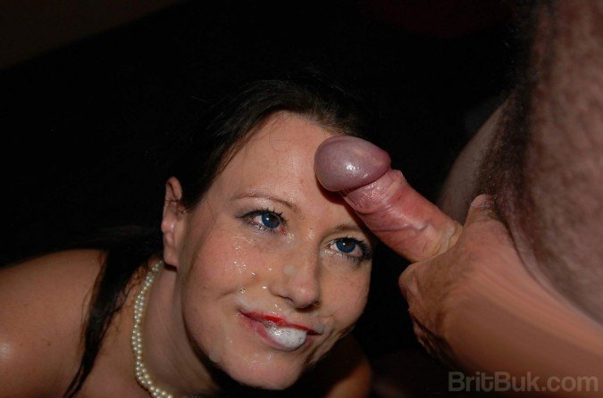 Her first big dick