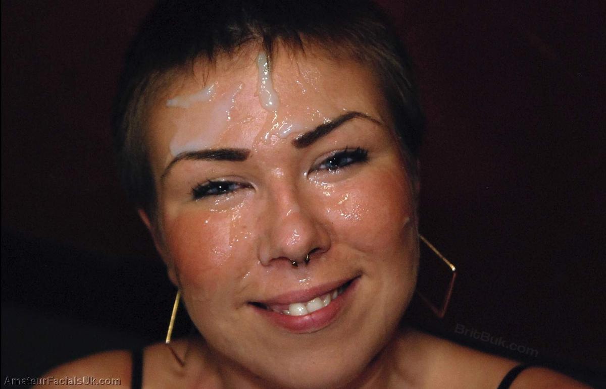 Semen Facial Mask 101