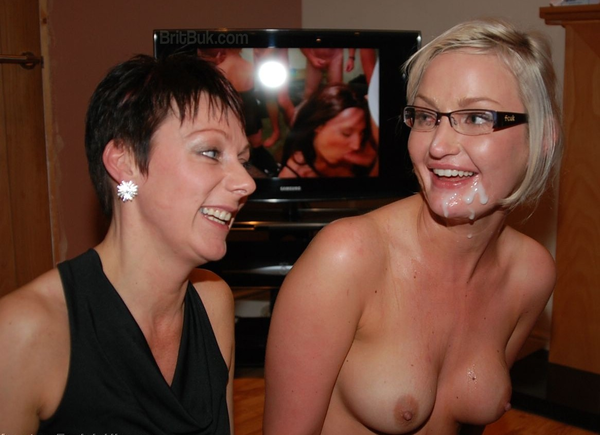 Amateur chubby girl sucking a bbc 7
