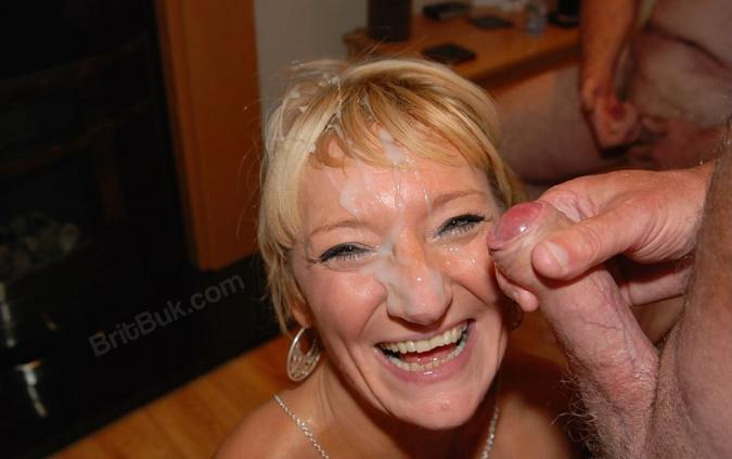 BonnyEpson StunningMILF GILF MATURE CumQueen BukkakeLover SamplesfromAmateurFacialsUK 085 Keep your lover wrinkle free! A facial a day keeps the wrinkles at bay! Bonny Loves to be Creamed!, Mature Facials